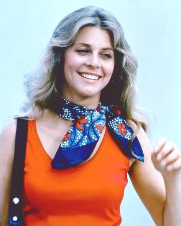 Lindsay Wagner, The Bionic Woman (1976)