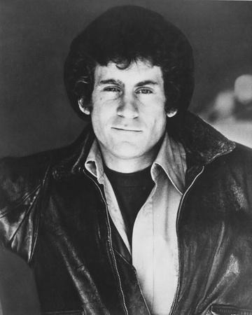 Paul Michael Glaser, Starsky and Hutch (1975)