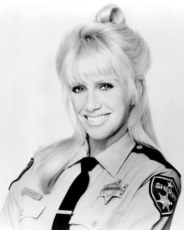 Suzanne Somers, She's the Sheriff (1987)