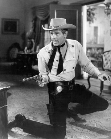 Wayde Preston, Colt .45 (1957)