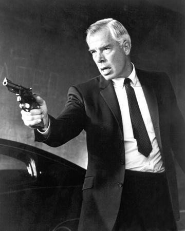 Lee Marvin, Point Blank (1967)