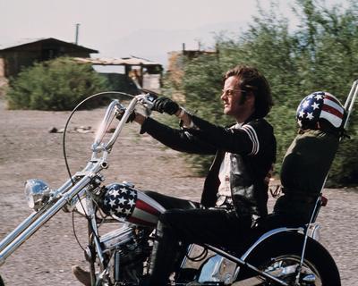 Peter Fonda, Easy Rider (1969)