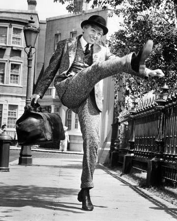 The Happiest Millionaire, Tommy Steele, 1967