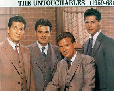 The Untouchables (1959)