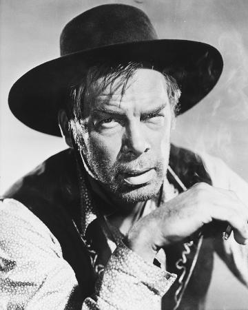 Lee Marvin, Cat Ballou (1965)