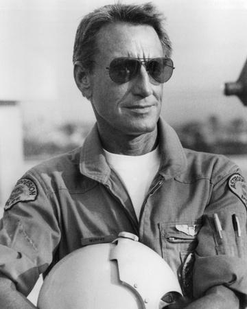 Roy Scheider, Blue Thunder (1983)
