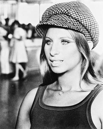 Barbra Streisand, What's Up, Doc? (1972)