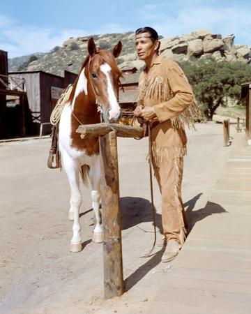 Jay Silverheels, The Lone Ranger (1949)