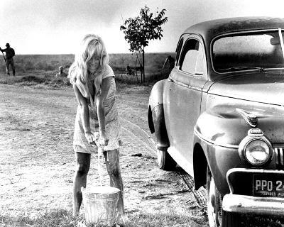 Joy Harmon, Cool Hand Luke (1967)