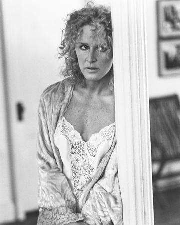 Glenn Close, Fatal Attraction (1987)
