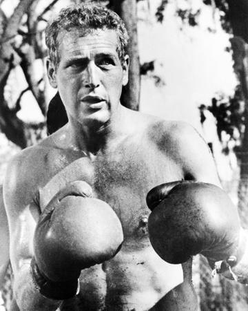 Paul Newman, Cool Hand Luke (1967)