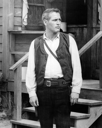 Paul Newman, Hombre (1967)