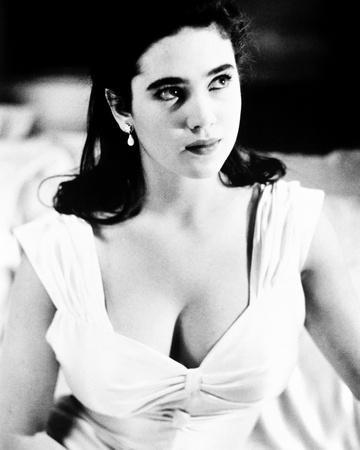 Jennifer Connelly, The Rocketeer (1991)