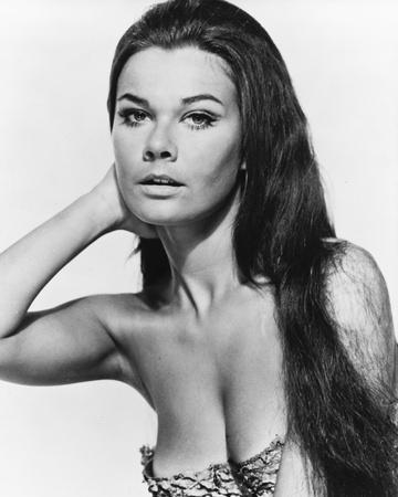 When Dinosaurs Ruled the Earth, Imogen Hassall, 1970