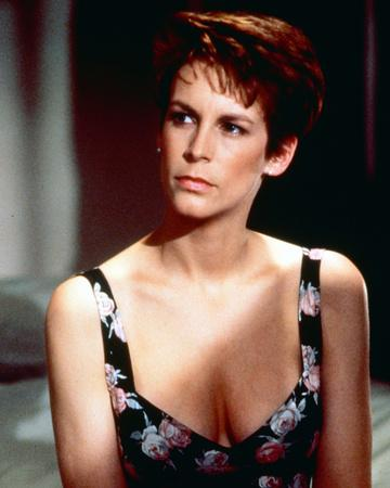 Jamie Lee Curtis, A Fish Called Wanda (1988)