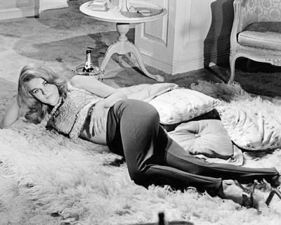 Ann-Margret, The Swinger (1966)