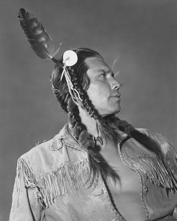 Jay Silverheels, The Lone Ranger