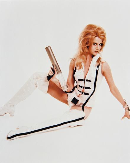 Jane Fonda, Barbarella (1968) Photo At AllPosters.com