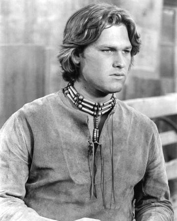 Kurt Russell, The Quest (1976)