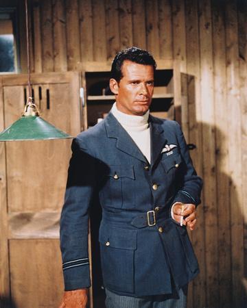 James Garner, The Great Escape (1963)