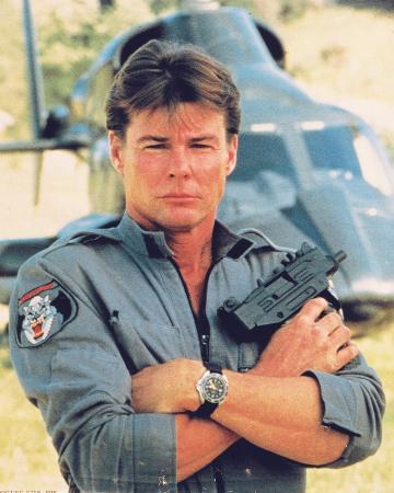 Jan-Michael Vincent, Airwolf (1984)