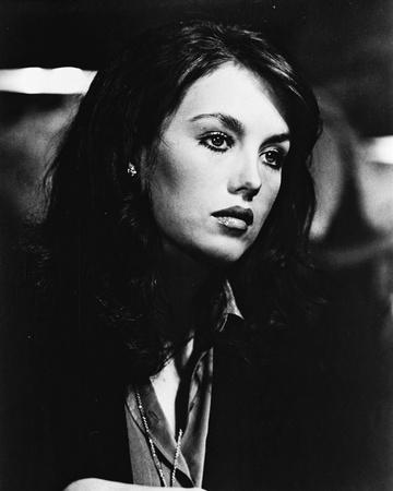 Isabelle Adjani, The Driver (1978)
