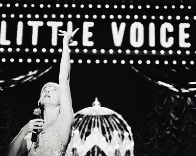 Jane Horrocks, Little Voice (1998)