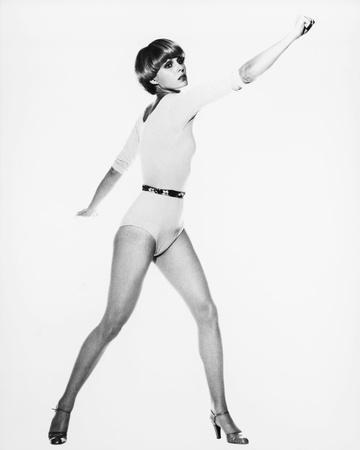 Joanna Lumley, The New Avengers (1976)