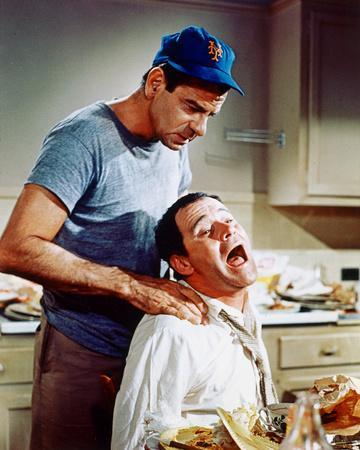 Jack Lemmon, The Odd Couple (1968)