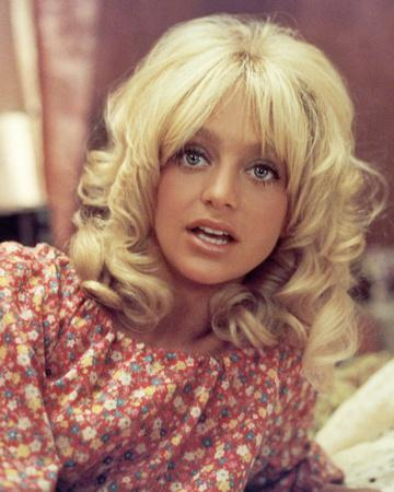 Goldie Hawn, Butterflies Are Free (1972)