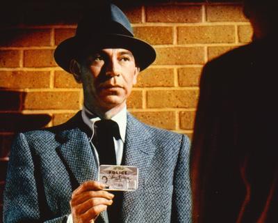 Jack Webb, Dragnet (1951)