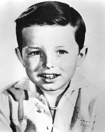 Jerry Mathers, Leave It to Beaver (1957)