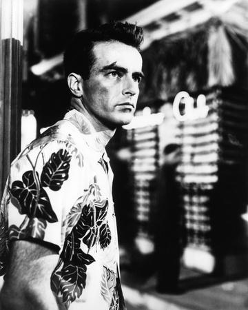 Montgomery Clift, From Here to Eternity (1953)