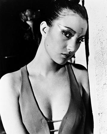 Jane Seymour, Live and Let Die (1973)