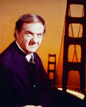 Karl Malden, The Streets of San Francisco