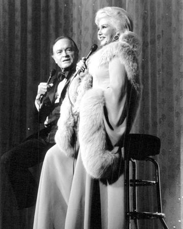 Ginger Rogers, The Bob Hope Show (1952)