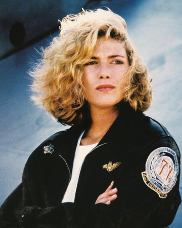 Kelly McGillis, Top Gun (1986)