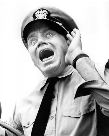 Ernest Borgnine, McHale's Navy (1962)