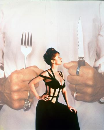 Helen Mirren, The Cook the Thief His Wife & Her Lover (1989)