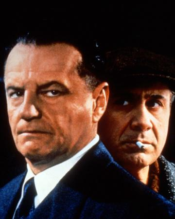 Jack Nicholson, Hoffa (1992)