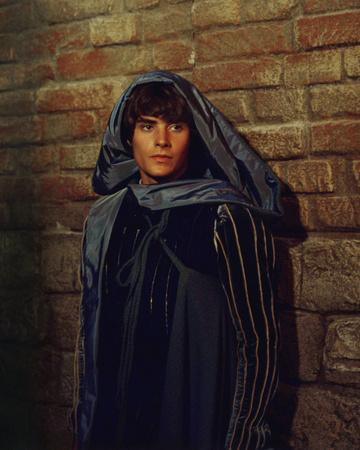 Leonard Whiting, Romeo and Juliet (1968)