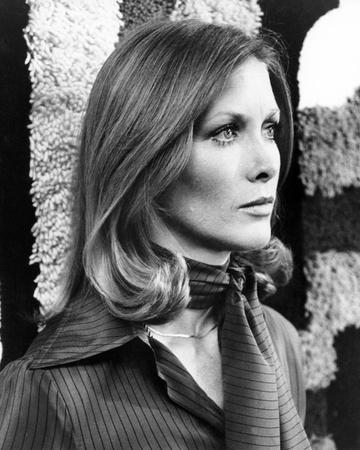 Susan Howard, Sidewinder 1 (1977)