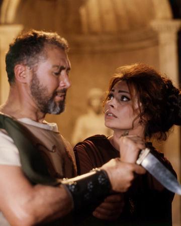 Sophia Loren, The Fall of the Roman Empire (1964)