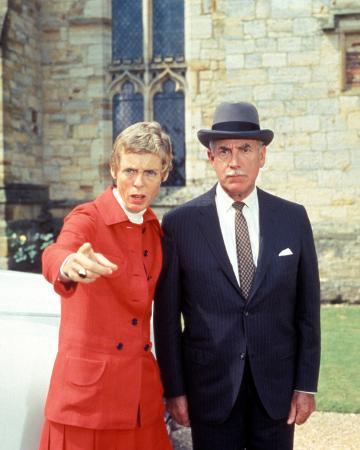 Nancy Kulp, The Beverly Hillbillies (1962)