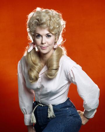 Donna Douglas, The Beverly Hillbillies (1962)