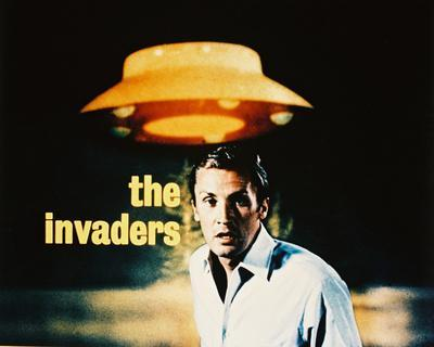 Roy Thinnes, The Invaders