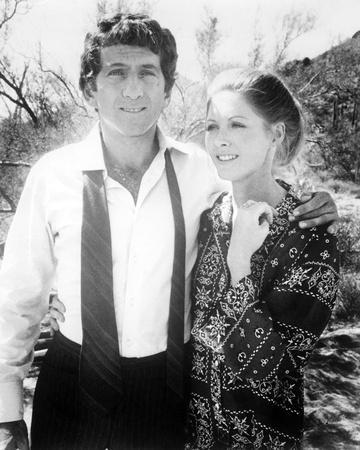 Barry Newman, Petrocelli (1974)