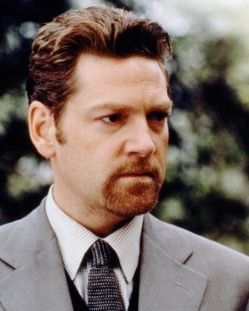 Kenneth Branagh, The Gingerbread Man (1998)