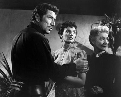 Richard Boone, Have Gun - Will Travel (1957)