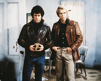 Starsky and Hutch (1975)